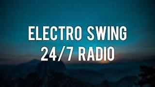 Electro Swing Radio 🔥 24/7 Radio 🔥 Jazz & Study Music