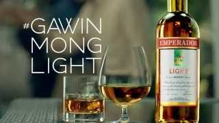 EMPERADOR LIGHT 2014 TVC - OKASYON 15s
