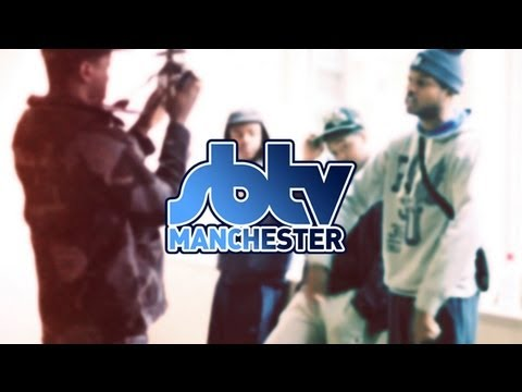 Manchester | Road Trip: SBTV