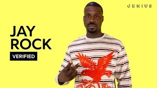 "Jay Rock ""WIN"" Official Lyrics & Meaning 