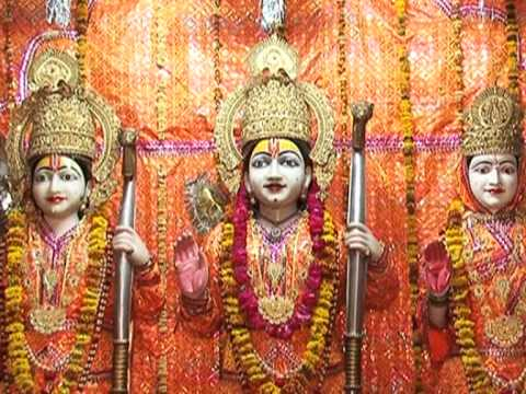 Ram Ko Jisne - Lord Ram Bhajans - Hindi Devotional Songs video