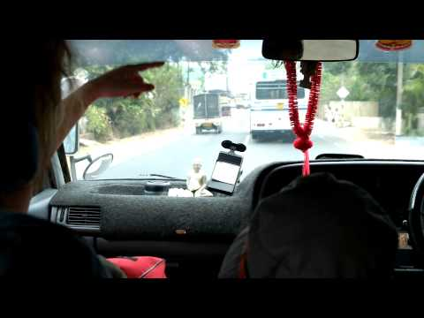 Crazy Bus Driver In Sri Lanka video