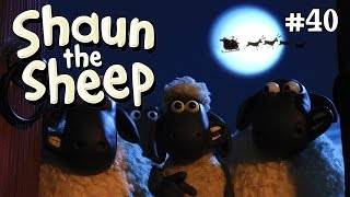 Shaun the Sheep - Kejutan Natal [We Wish Ewe A Merry Christmas]