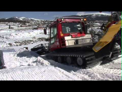 Colorado Mountain College-CMC-Leadville, Ski Area Operations