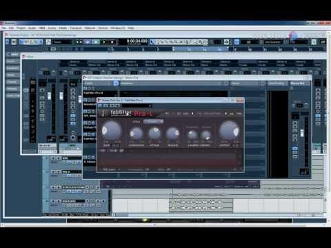 Download Мастеринг 3. Мастеринг с помощью плагинов FabFilter Pro MP3 Terbaru BOSMP3