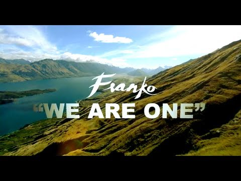 Franko - We Are One