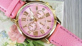 Алиэкспресс: 5 ОЧЕНЬ дешевых женских часов. Покупки женских часов с Алиэкспресс