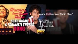 download lagu Maana Ke Hum Yaar Nahin Duet gratis
