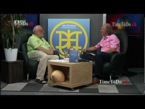 Time To Do vom 26.07.2012, Der Stoffwechsel des Geistes