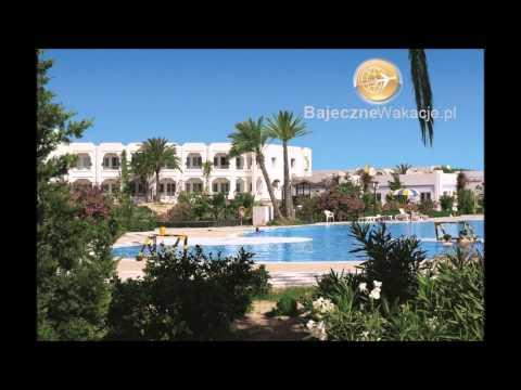 Djerba Sun Club Djerba Tunezja