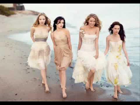 Vanity Fair Outtakes - Kristen Stewart, Blake Lively, Emma Roberts and Amanda Seyfried