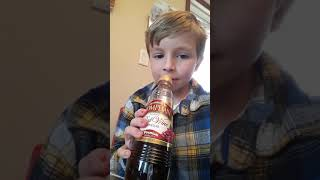 Drinking vinegar for more subscribers
