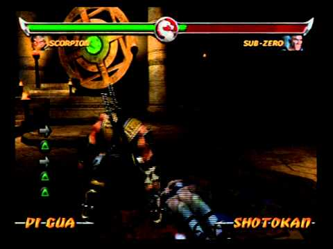 mortal kombat deadly alliance download for pc