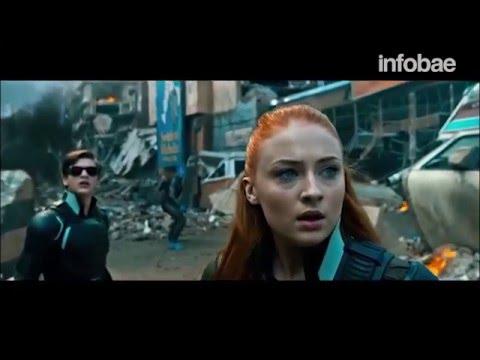 """Entrevista a Bryan Singer, director de """"X-Men: Apocalipsis"""""""