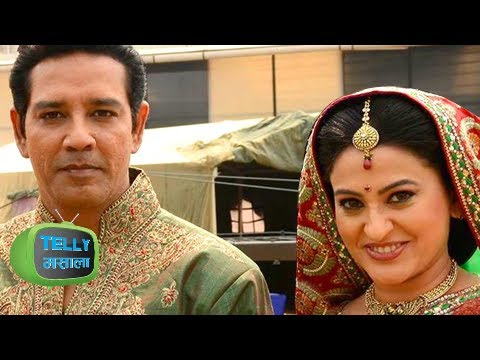 Bhairo And Sumitra No More In Balika Vadhu video