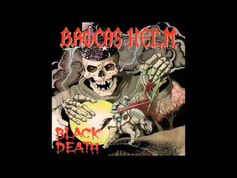 Brocas Helm - Prophets Scream
