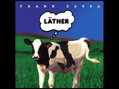 Frank Zappa - Down In De Dew