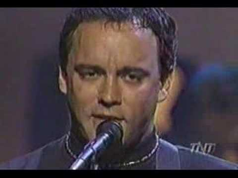 Dave Matthews and Emmylou Harris- Long Black Veil