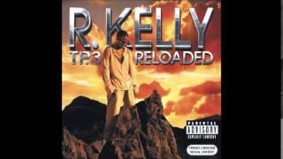 Watch R Kelly Touchin video