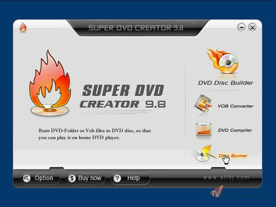 Super DVD creator 00.png - Super DVD Creator 9.8 Portable + WinX