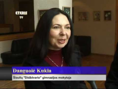 ETERIS TV 2012.02.28 Prienai