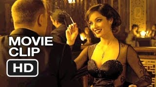 Skyfall - Skyfall Blu-ray CLIP - Certain Kind Of Woman (2012) - James Bond Movie HD