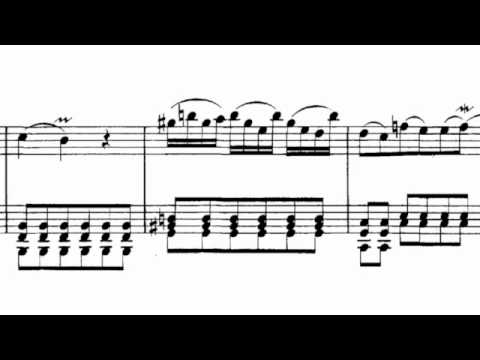 Adagio marcello bach piano