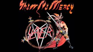 Download Lagu Slayer - Show No Mercy [Full Album] Gratis STAFABAND
