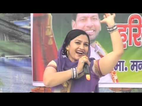 Balmuaa Bigad Jaagi Baat (haryanvi Ragini Video Songs) - Rajbala video
