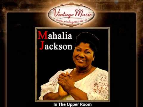 Mahalia Jackson -- In The Upper Room (VintageMusic.es)