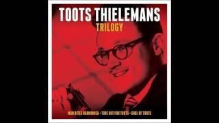 Toots Thielemans Trilogy Full Album