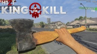 MY BEST GAME YET! | H1Z1 King of the Kill #5