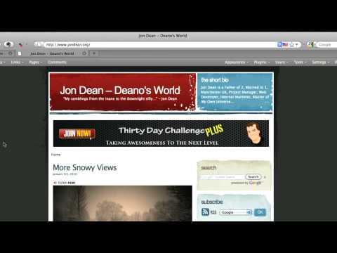 0 RSS Bomber Wordpress Plugin Review