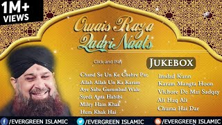 download lagu Owais Raza Qadri Naats   Jukebox  Best gratis