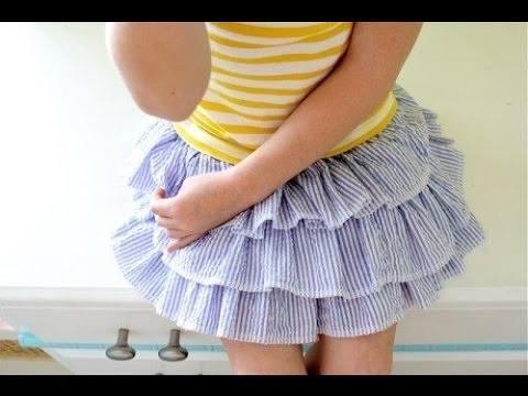 Своими руками юбка с воланами