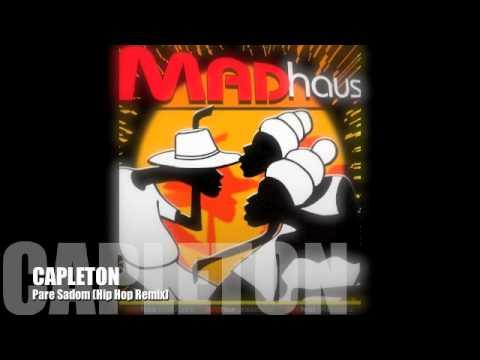 Capleton - Pare Sadom
