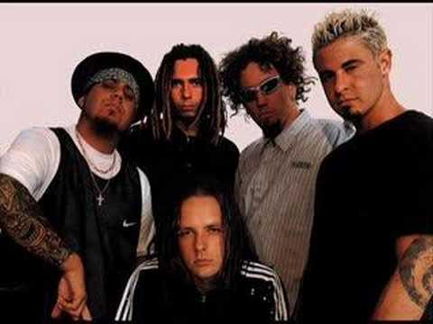 Korn - Alive (Demo 1994)