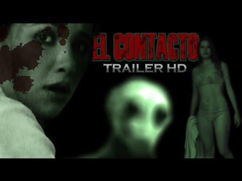 El Contacto - Trailer - Subtítulos en Español  (2014)