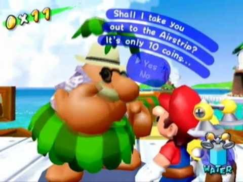 Super Mario Sunshine - Episode 33