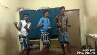 Kadhal Azhivathillai Sri Rama Rama song