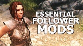 (19.9 MB) Essential Follower Mods for Skyrim Mp3