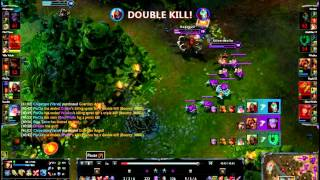 [LAS] League of Legends ~ PioOx Pentakill
