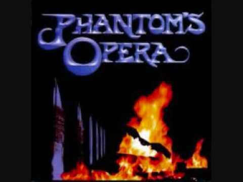 PHANTOM'S OPERA - LIE LAURA (MICHAEL ROMEO)