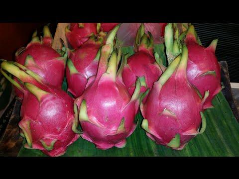 Tailandia frutas tropicales (Thailand tropical fruits)