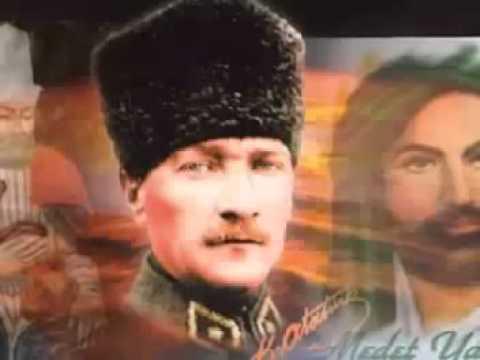 Alevi Türküleri - Pir Sultan Abdal - Çeke Çeke.flv