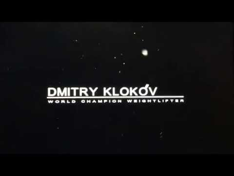 """""""This is for Sex, Not for Snatch"""" - Dmitry Klokov thumbnail"""