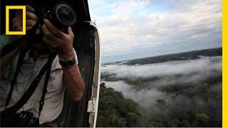 Amazon Adventure—Documenting Life in Ecuador's Yasuní National Park