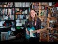 Julien Baker: NPR Music Tiny Desk Concert