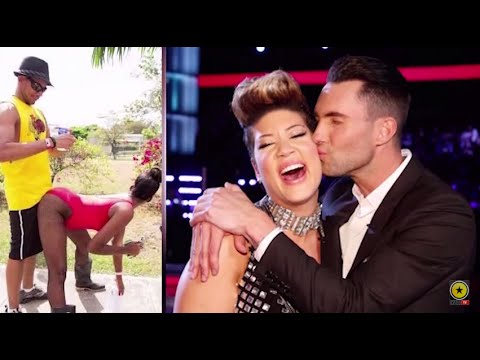 Tessanne Chin Sings About Breakup?