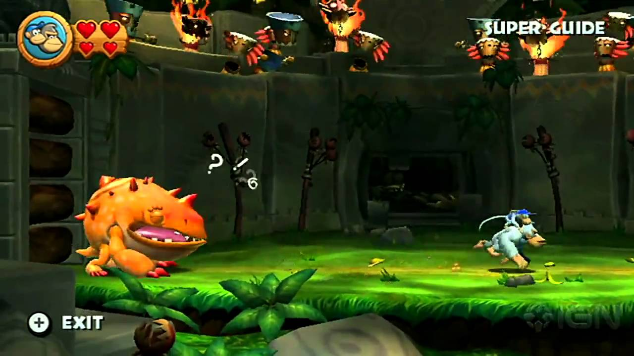 Donkey kong country bosses - photo#12